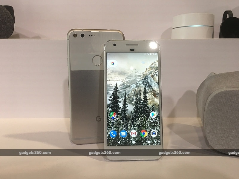 Google Pixel Phones Are Here to Fill the Gap Left by the Samsung Galaxy Note 7