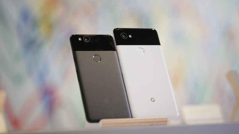 Google Pixel 2 Launch, Jio 4G Speeds, Amazon Prime Price Increase, and More News This Week