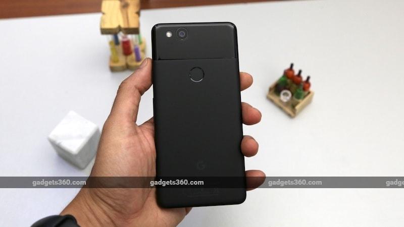 Google Pixel 2 bck ndtv Google_Pixel_2