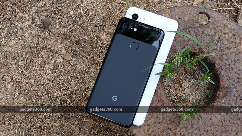 Google Pixel 3 Pixel 3 XL back 2 2 ndtv pixels