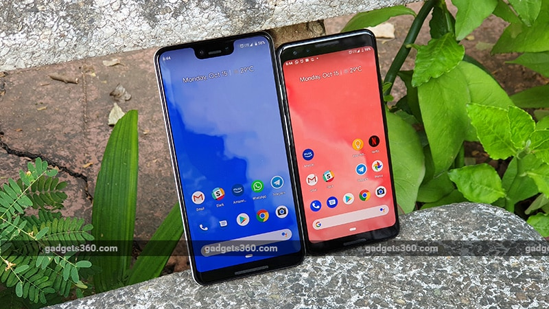 Google Pixel 3 and Pixel 3 XL Review
