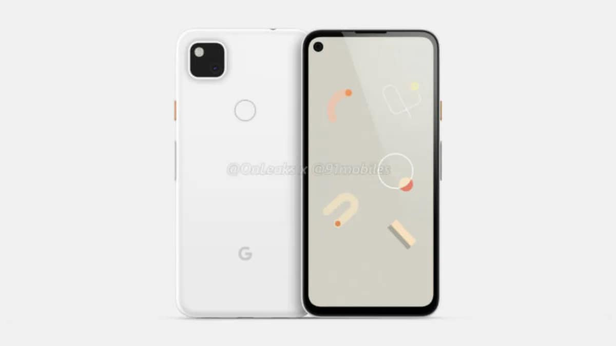 Google Pixel 4a Production to Begin in Vietnam in April, May Be Delayed by Coronavirus: Report