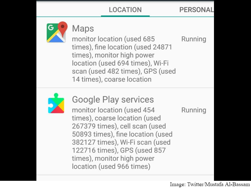 Google Play Said to Track Your Location 24x7 in Recent Versions of Android