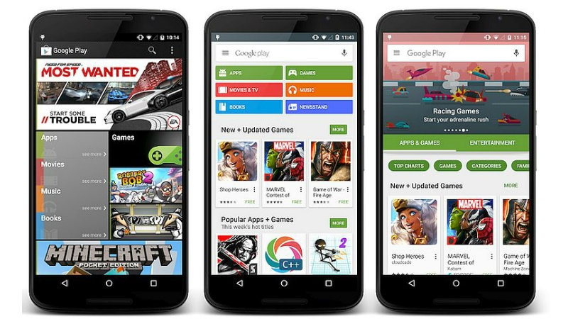 Google Play Introduces Subscription Promos to Help Developers Increase User Base