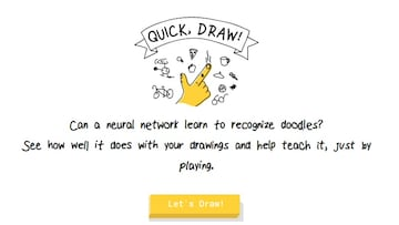 Google Quick Draw Launched A Web Game That Showcases The