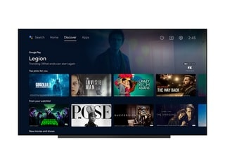 Google TV Watchlist, Improved Recommendations, and More Features Rolling Out for Android TV