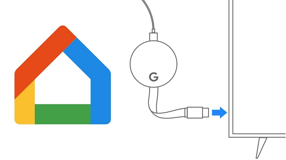 Google Chromecast Refresh May Run Android TV and Fall Under the Nest Brand: Report