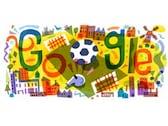 Google Doodle Today Celebrates the Start of UEFA EURO 2020