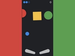 Google App Pinball Game Easter Egg on iOS: Here's How You Can Play