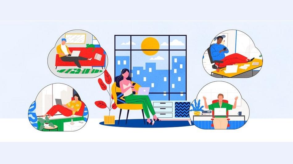 கூகுள் அக்கவுண்ட் வைத்திருக்கும் அனைவருக்கும் Google Meet இலவசம்!