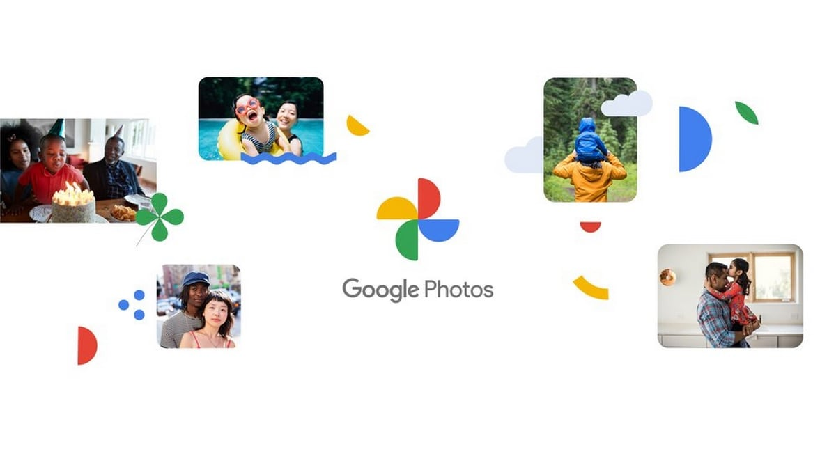 Google Photos App Gets Revamped Interface With Simplified Design and Map View