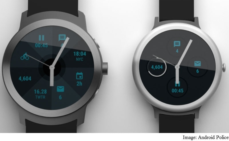 Google, LG Reportedly Partner on First Android Wear 2.0 Devices: LG Watch Sport, Watch Style
