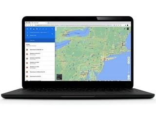 Google Adds Travel Tools to Show COVID-19 Advisories, Updates Explore Tab, More