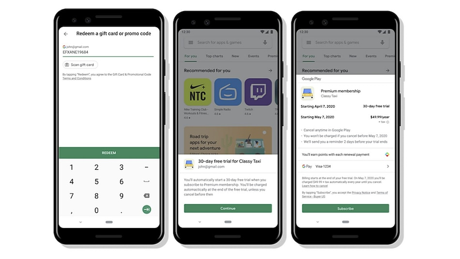 Google Play Makes It Easier to Run Targeted Promotions for Apps