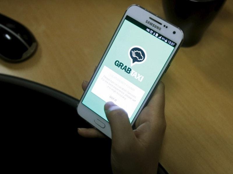 Grab Raises $750 Million in Funding Round Led by SoftBank