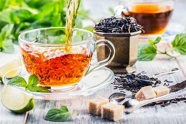 Green Tea 1554979238095