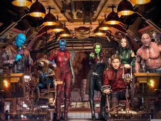 Guardians of the Galaxy Cast Asks Disney to Rehire James Gunn in Open Letter
