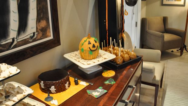 The Ultimate Guide to a Delicious, Gluten-Free Halloween Party