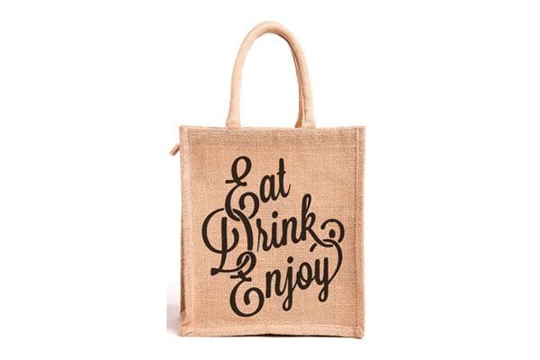 HB Jute Bags for Lunch for Men Jute Bags 1611081788665