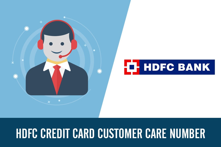 HDFC Credit Card Customer Care Number, Toll Free Complaint & Helpline Number