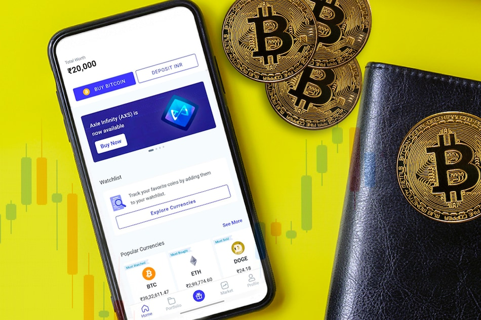 How CoinSwitch Is Making It Easier for Indians to Invest in Cryptocurrencies