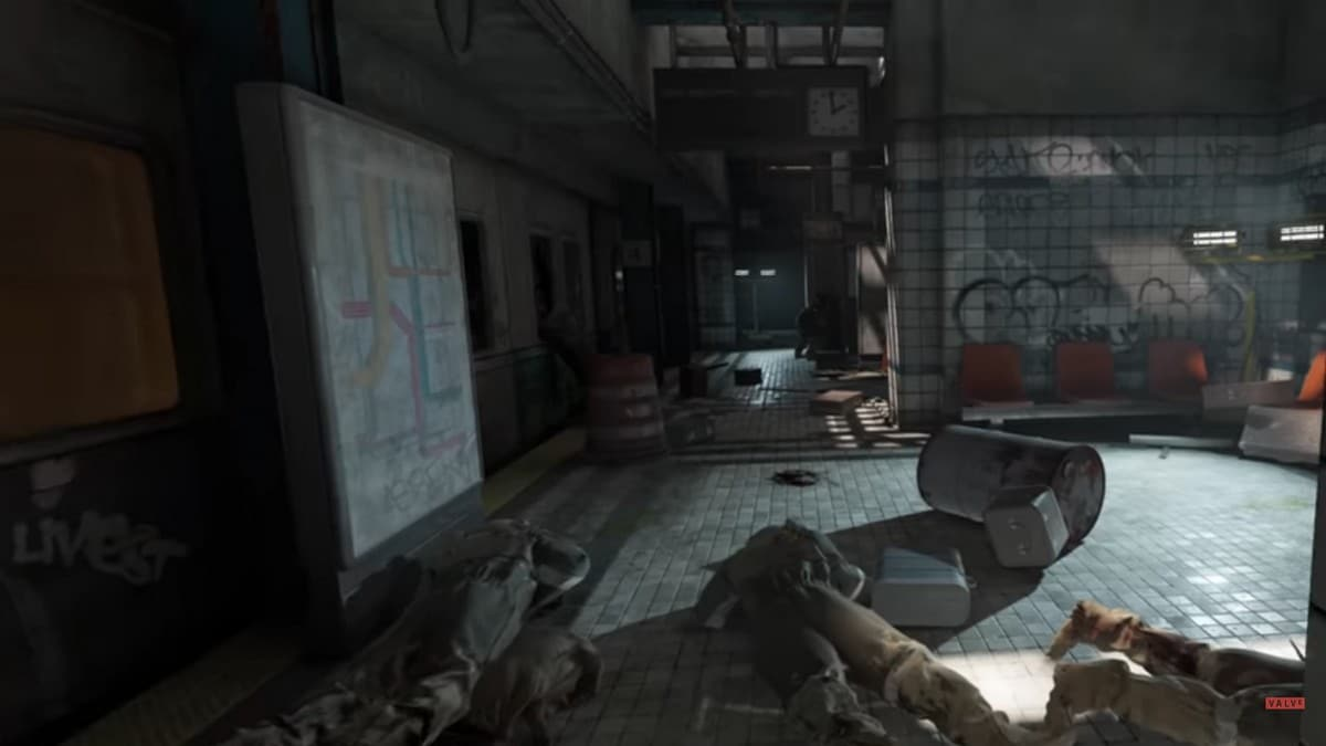 Half-Life: Alyx Gets 3 New Gameplay Videos From Valve Ahead of Launch