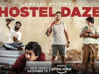 Hostel Daze Trailer: TVF's Next Series Is Exclusive to Amazon Prime Video