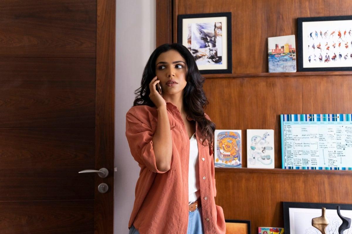 House Arrest Review: Ali Fazal, Shriya Pilgaonkar Fall in Love in Lacklustre Homebound Rom-Com