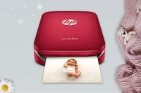 HP Sprocket Photo Printer Gift Sets Available Exclusively on Flipkart