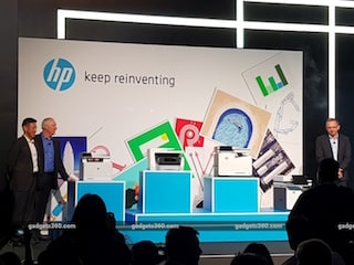 HP Promises Fix for Printer Software Update That Barred Ink From Third-Party Suppliers