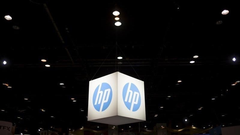 HP Plans Up to 4,000 Job Cuts Over Three Years Amid PC Slump