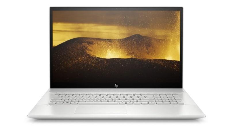 HP Launches New Envy, ProBook Series Laptops, Unveils Reverb VR Headset