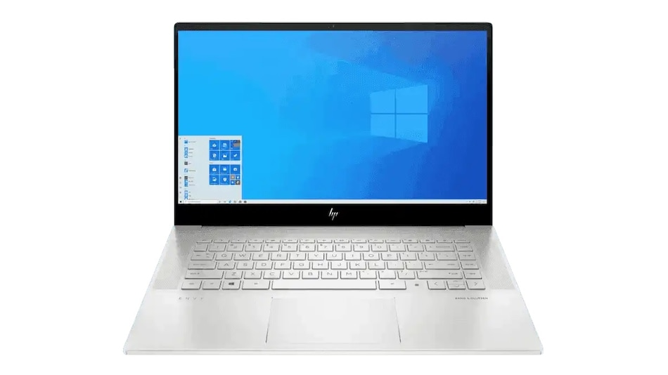 HP Envy 15, HP Envy 13, HP Envy X360 13, HP ZBook Studio, HP ZBook Create Laptops Launched in India