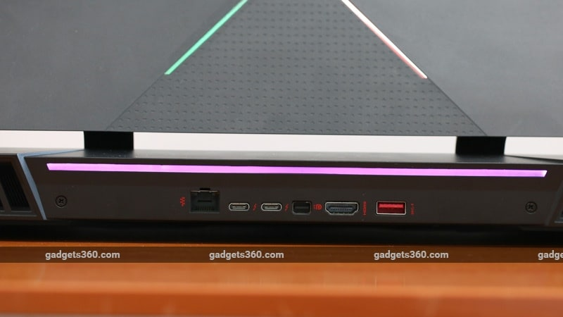 HP Omen X Gaming Laptop Review | NDTV Gadgets360 com