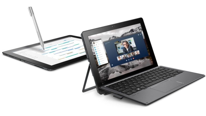 HP Pro x2 612 G2 Rugged 2-in-1 Business Laptop Launched at MWC 2017