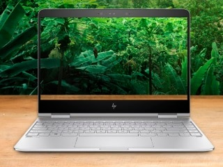 HP Spectre x360, Envy 13, Envy All-in-One Get Refreshed With New Displays and More