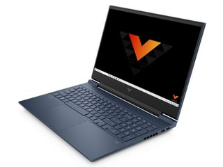 HP Victus 16 Gaming Laptops With Nvidia GeForce RTX 30 Series GPUs Launched in India