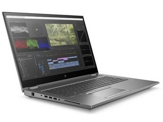 HP ZBook Studio G8, ZBook Power G8, ZBook Fury G8 Workstation Laptops With Intel 11th Gen Core H-Series CPUs Launched