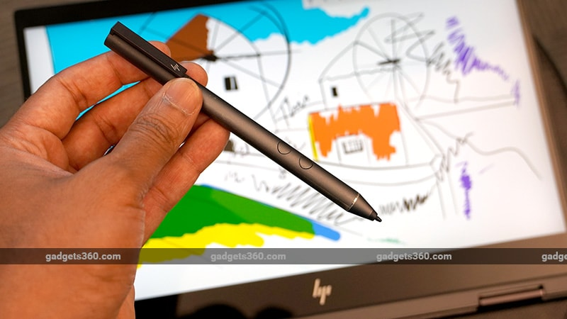 HP Envy x360 13 Review | NDTV Gadgets360 com