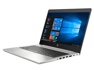 HP ProBook 445 G6 Business Laptop With AMD Ryzen CPUs Launched in India