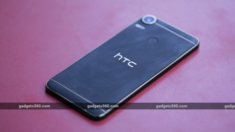 HTC Desire 10 Pro Review