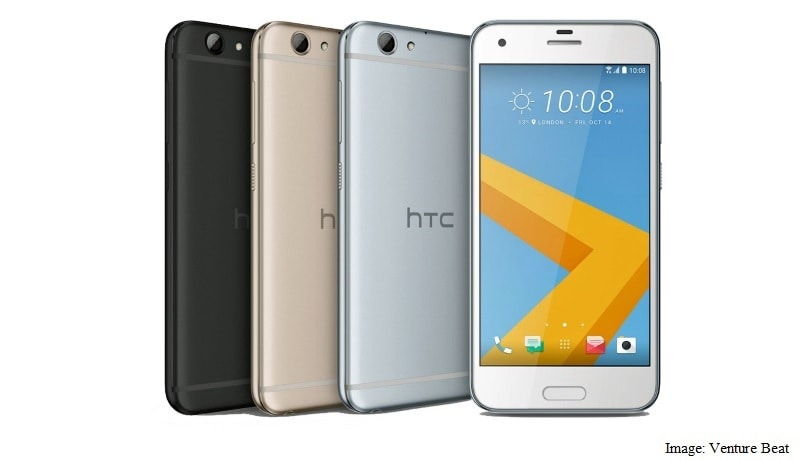 HTC One A9s Launch Tipped for Thursday Ahead of IFA 2016