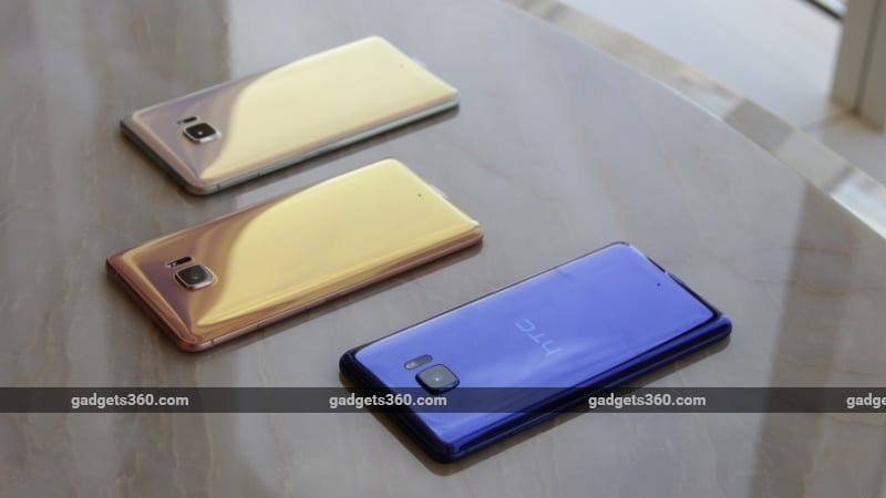 HTC U Ultra, Desire 10 Pro Price Cut in India