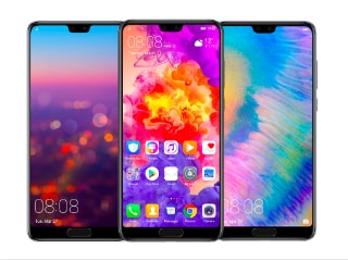 Huawei P20 Pro, P20 Lite India Launch Today: Expected Price, Specifications, and More