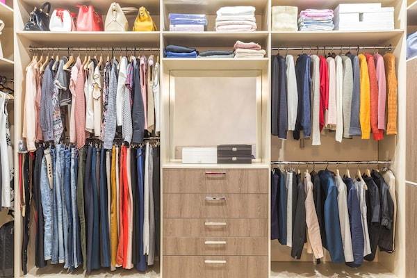 Hacks to Maintain an Impeccable Wardrobe