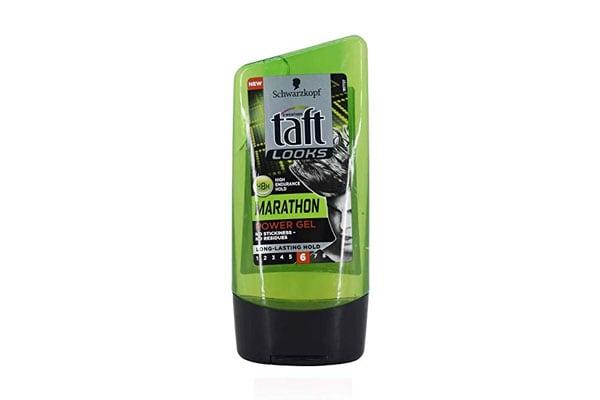 Schwarzkopf Taft Looks Marathon Power Gel