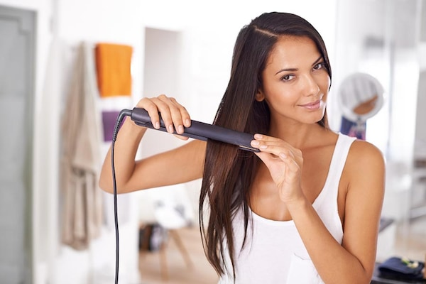 Hair Straighteners To Achieve Smooth, Shiny And Gorgeous Tresses