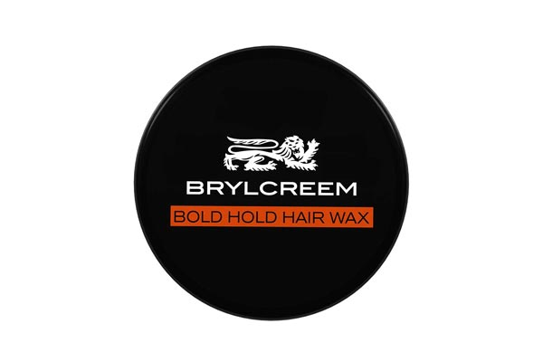 Brylcreem Hair Wax - Restyling & Matte Texture