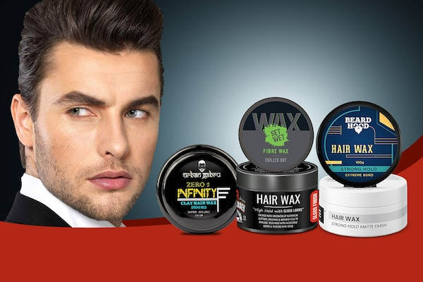 Best Hair Waxes: For Struggle Free Styling And A Stronger Hold
