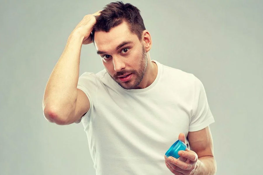 Best Hair Wax For Men: Hair Wax vs Gel And Hair Wax Side Effects